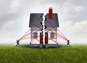 Protected Assets and Divorce in Monmouth County NJ